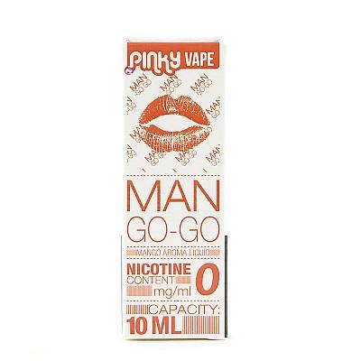 Man Go Go - Pinky Vape