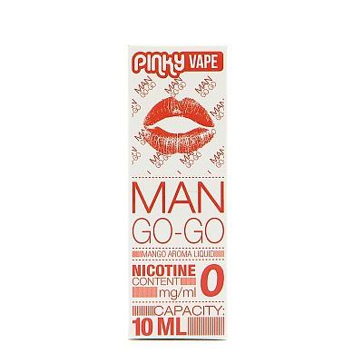 Man Go-Go