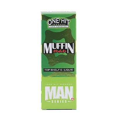 Muffin Man (100ml)