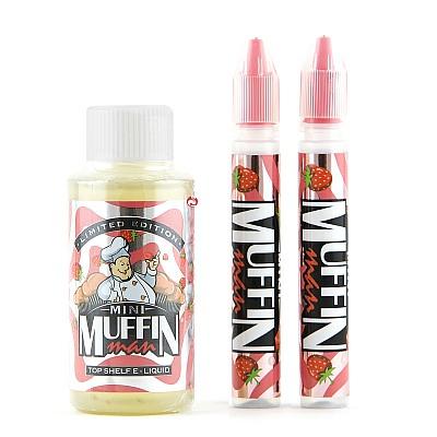 Mini Muffin Man (100ml)
