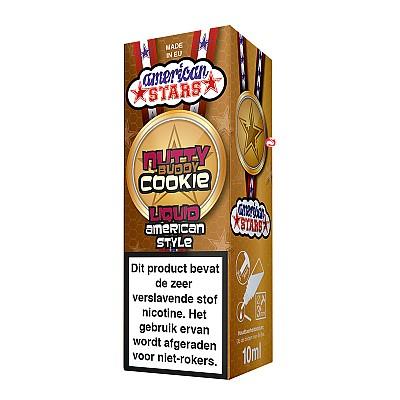 Nutty Buddy Cookie