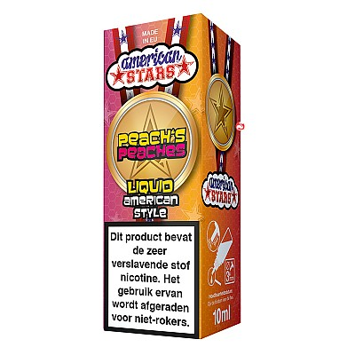 Peach's Peaches