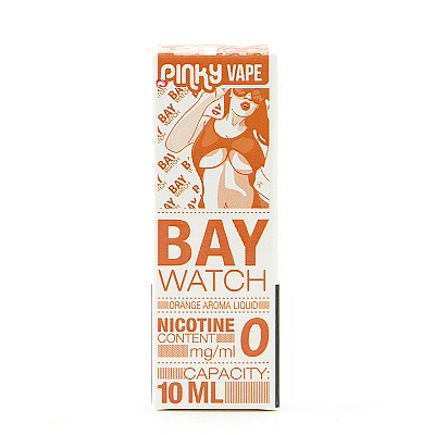 Pinky Vape - Bay Watch