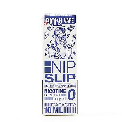 Pinky Vape - Nip Slip
