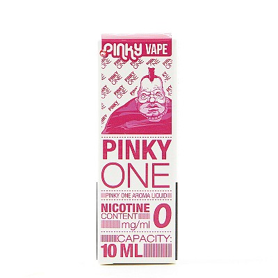 Pinky Vape - Pinky One