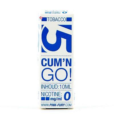 Cum'n Go