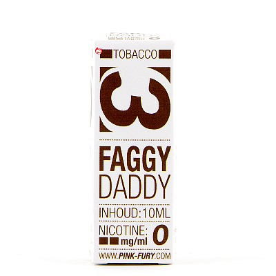 Faggy Daddy