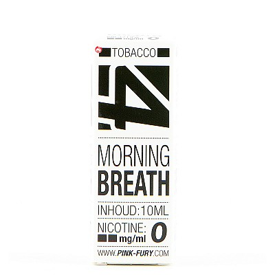 Morning Breath