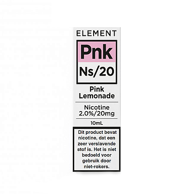 Pink Lemonade (Nic Salts)