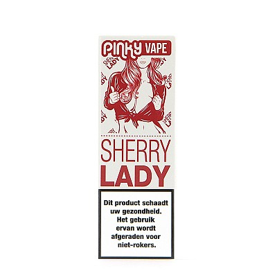 Sherry Lady