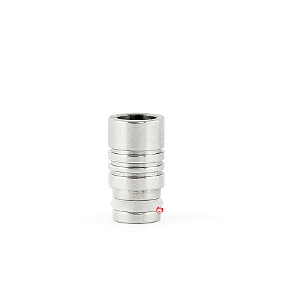 Sleek Tube RVS Drip Tip