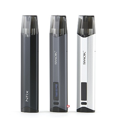 Smok Nfix cllection