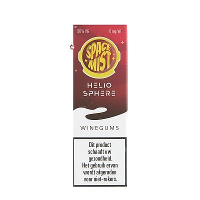 Space Mist Winegums