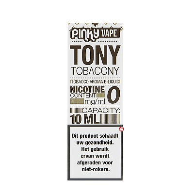 Tony Tobacony