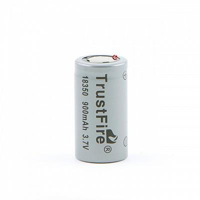 TrustFire ICR 18350 Batterij