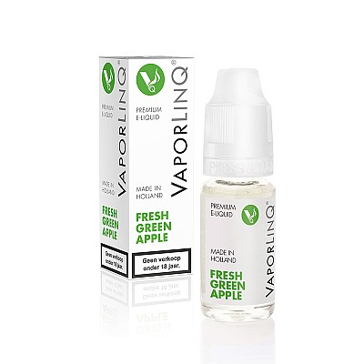 Vaporlinq Fresh Green Apple