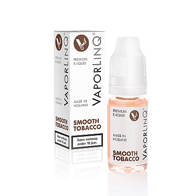 Vaporlinq Smooth Tobacco