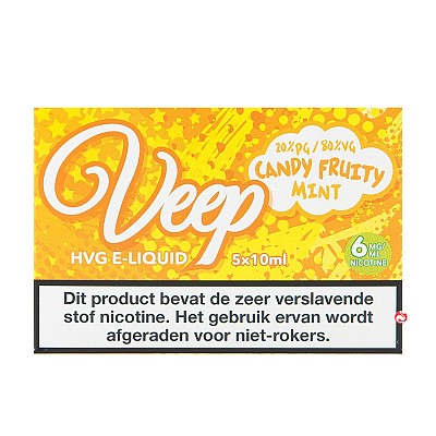 Veep-Candy-Fruity Mint