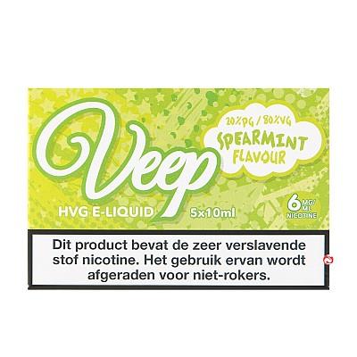 Veep-Spearmint