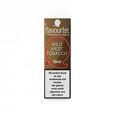 Wild West Tobacco