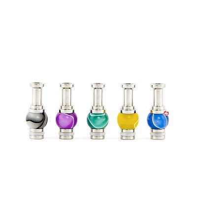 Wonderlamp Drip Tip