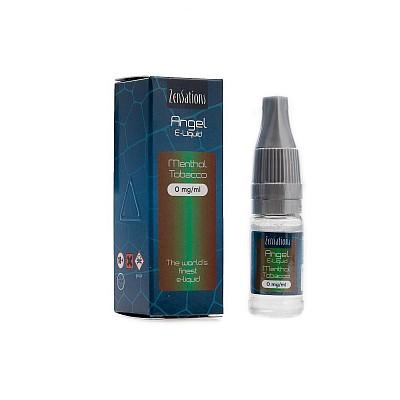 Zensations Menthol Tobacco e-Liquid
