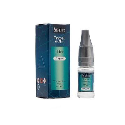 Zensations Mint e-Liquid