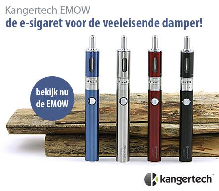 Rookwinkel.nl - Kangertech EMOW