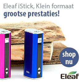 Rookwinkel.nl - iStick