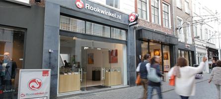 Rookwinkel Breda