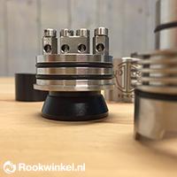 Zelf coils bouwen met Rookwinkel.nl