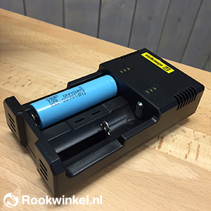 Nitecore IntelligCharger